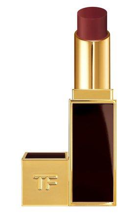 Помада для губ lip color satin matte, оттенок 80 impassioned TOM FORD бесцветного цвета, арт. T6NW-33 | Фото 1
