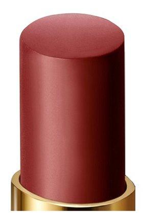 Помада для губ lip color satin matte, оттенок 80 impassioned TOM FORD бесцветного цвета, арт. T6NW-33 | Фото 2