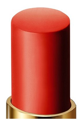 Помада для губ lip color satin matte, оттенок 15 wild ginger TOM FORD бесцветного цвета, арт. T6NW-34 | Фото 2