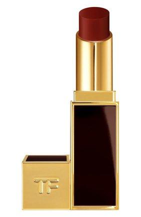 Помада для губ lip color satin matte, оттенок 08 velvet cherry TOM FORD бесцветного цвета, арт. T6NW-35 | Фото 1