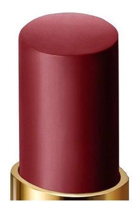 Помада для губ lip color satin matte, оттенок 08 velvet cherry TOM FORD бесцветного цвета, арт. T6NW-35 | Фото 2