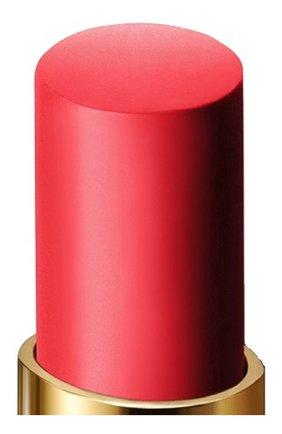 Помада для губ lip color satin matte, оттенок 09 true coral TOM FORD бесцветного цвета, арт. T6NW-36 | Фото 2