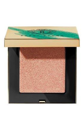 Компактная пудра luxe gilded highlighter, foiled petal BOBBI BROWN бесцветного цвета, арт. ENP7-Y0 | Фото 1