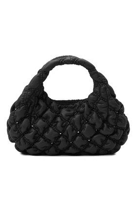 Женская сумка valentino garavani spikeme VALENTINO черного цвета, арт. UW0B0H82/EFZ | Фото 1