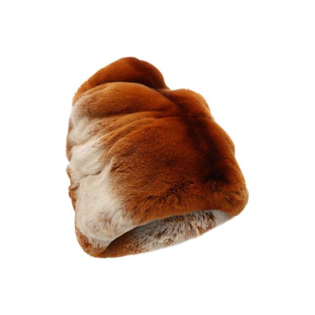 Шапка из меха кролика Айме FurLand