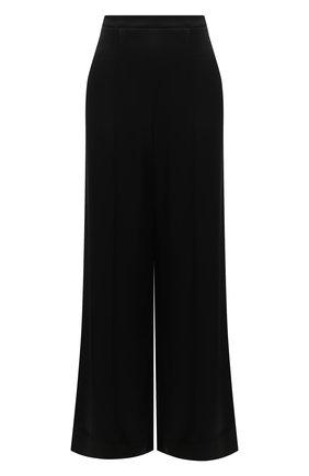 Женские брюки ESCADA черного цвета, арт. 5034435   Фото 1