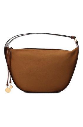 Женская сумка STELLA MCCARTNEY коричневого цвета, арт. 700122/W8732 | Фото 1