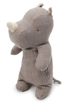 Игрушка Носорог | Фото №2