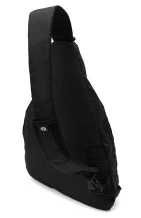 Мужской рюкзак HARLEY-DAVIDSON черного цвета, арт. 90820 | Фото 2