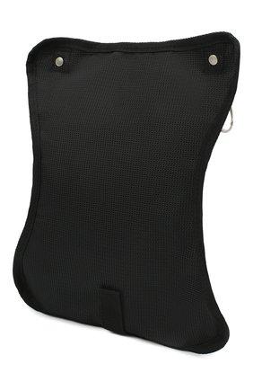 Мужской сумка на ногу HARLEY-DAVIDSON черного цвета, арт. 98223 | Фото 2