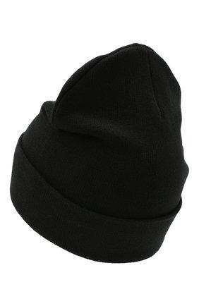 Мужская шапка HARLEY-DAVIDSON черного цвета, арт. 97635-21VM   Фото 2