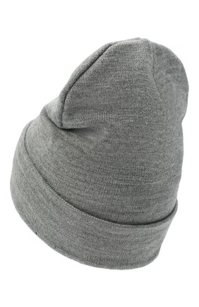 Мужская шапка HARLEY-DAVIDSON серого цвета, арт. 97636-21VM | Фото 2
