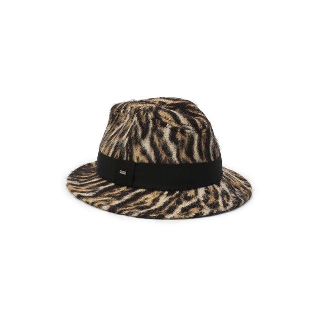 Шерстяная шляпа Saint Laurent