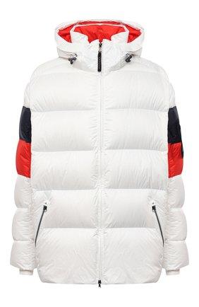Мужская пуховая куртка BOGNER белого цвета, арт. 31024253 | Фото 1