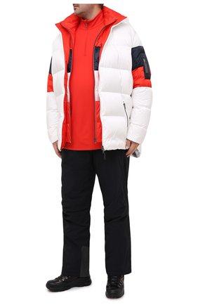 Мужская пуховая куртка BOGNER белого цвета, арт. 31024253 | Фото 2