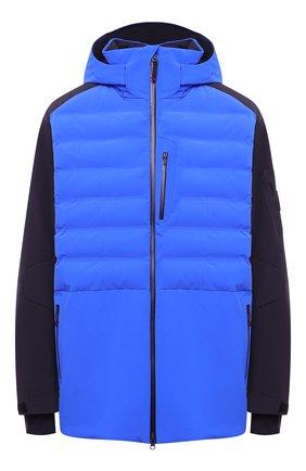 Мужская утепленная куртка BOGNER синего цвета, арт. 34204861 | Фото 1