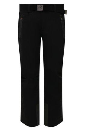Мужские утепленные брюки BOGNER черного цвета, арт. 11084815 | Фото 1