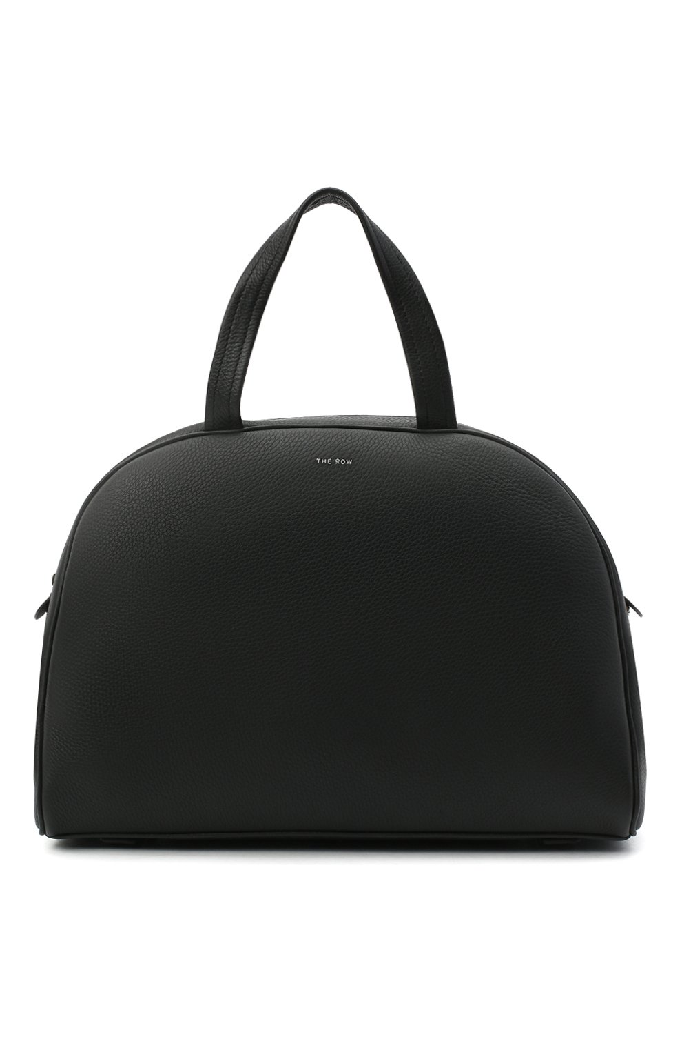 Женская сумка THE ROW черного цвета, арт. W1261L129 | Фото 1