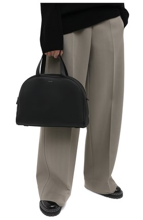 Женская сумка THE ROW черного цвета, арт. W1261L129 | Фото 2