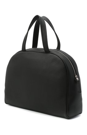 Женская сумка THE ROW черного цвета, арт. W1261L129 | Фото 3