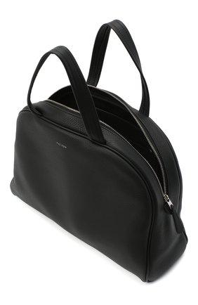 Женская сумка THE ROW черного цвета, арт. W1261L129 | Фото 4