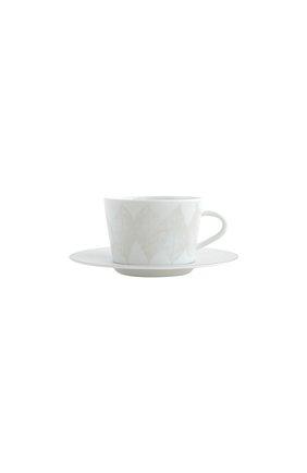 Чайная чашка с блюдцем Silva | Фото №1