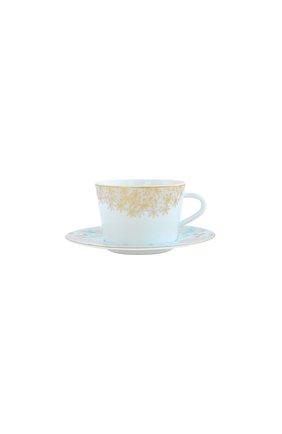 Чайная чашка с блюдцем Feerie | Фото №2
