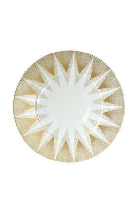 Тарелка сервировочная Noel Etoile | Фото №1