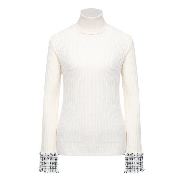 Шерстяная водолазка Dolce & Gabbana