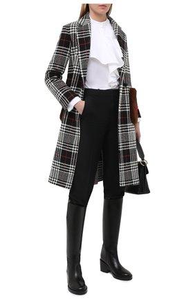 Женское пальто AVA ADORE разноцветного цвета, арт. SAINT CRUZ/01 AA FW20 | Фото 2