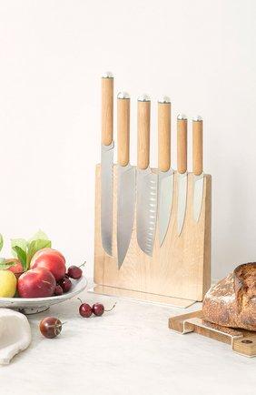 Нож paring royal chef CHRISTOFLE бежевого цвета, арт. 00070065 | Фото 2 (Интерьер Кросс-КТ: кухонные принадлежности; Ограничения доставки: fragile-2)