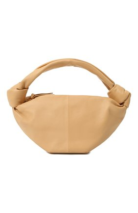 Женская сумка BOTTEGA VENETA бежевого цвета, арт. 629635/VCP41 | Фото 1