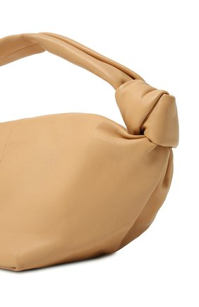 Женская сумка BOTTEGA VENETA бежевого цвета, арт. 629635/VCP41 | Фото 2
