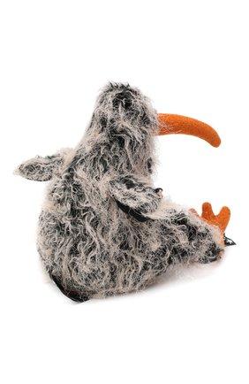 Детского коллекционная игрушка зверский город SIGIKID серого цвета, арт. 38305 | Фото 2