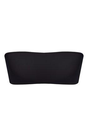 Женская топ JIL SANDER черного цвета, арт. JSWR705047-WR477108   Фото 1