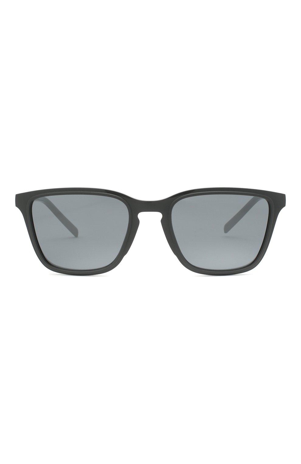 Мужские солнцезащитные очки DOLCE & GABBANA серого цвета, арт. 6145-32936G | Фото 3