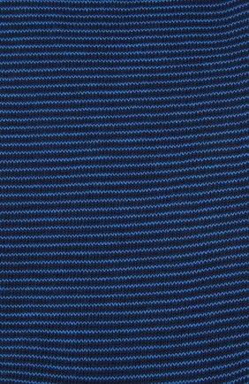 Мужские хлопковые носки GALLO темно-синего цвета, арт. AP502141 | Фото 2