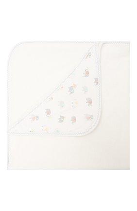 Комплект из полотенца и банной рукавицы | Фото №2