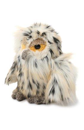 Детского игрушка сова ух SIGIKID коричневого цвета, арт. 38937   Фото 2