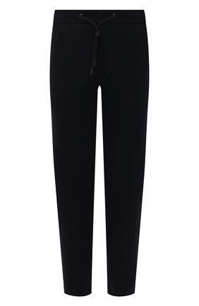 Мужской брюки BOGNER темно-синего цвета, арт. 18396508 | Фото 1