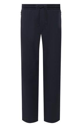Мужской брюки BOGNER темно-синего цвета, арт. 18726507 | Фото 1