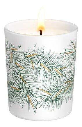 Парфюмированная свеча mon beau sapin MAISON FRANCIS KURKDJIAN бесцветного цвета, арт. 202152403 | Фото 1
