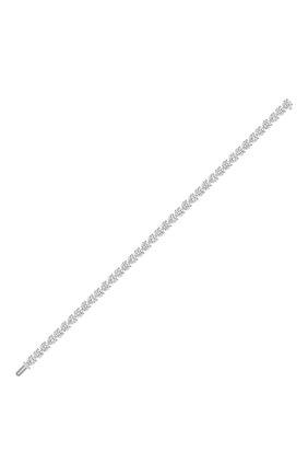 Женский браслет MERCURY бесцветного цвета, арт. MB22698/WG/1RD0.20 | Фото 2