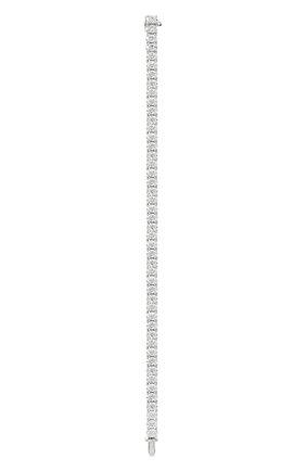 Женский браслет MERCURY бесцветного цвета, арт. MB25969/WG/1OVD0.25 | Фото 2