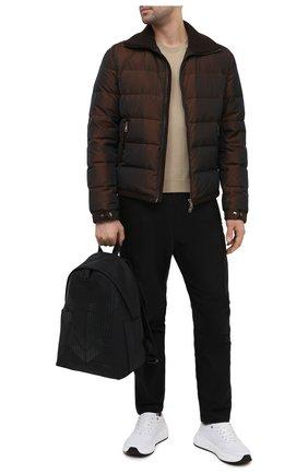 Мужской рюкзак BOSS черного цвета, арт. 50446903 | Фото 2