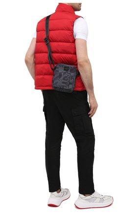 Мужская сумка BOSS черного цвета, арт. 50446729 | Фото 2