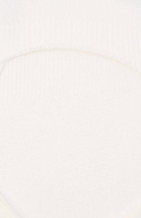 Мужские комплект из двух подследников BOSS белого цвета, арт. 50388442 | Фото 2