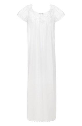 Женская сорочка EVA B.BITZER белого цвета, арт. 20313272 | Фото 1