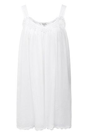 Женская сорочка EVA B.BITZER белого цвета, арт. 20313289 | Фото 1