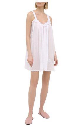 Женская сорочка EVA B.BITZER белого цвета, арт. 20313289 | Фото 2